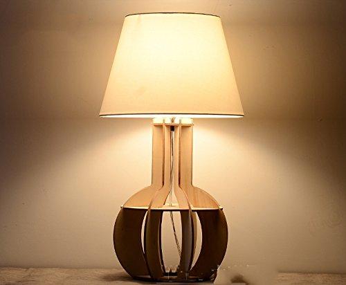 Birillo tl small lampada da tavolo in vetro bianco lampade da