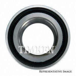 Timken 510091 Front Wheel Bearing