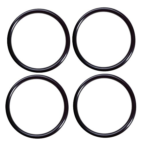 (Bostitch RN46 Coil-Fed Nailer (4 Pack) Replacement O-Ring 1.925 x .103 # 149828-4pk)