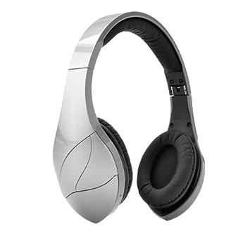 Velodyne vfree, auriculares Bluetooth, Plata mate: Amazon.es: Electrónica