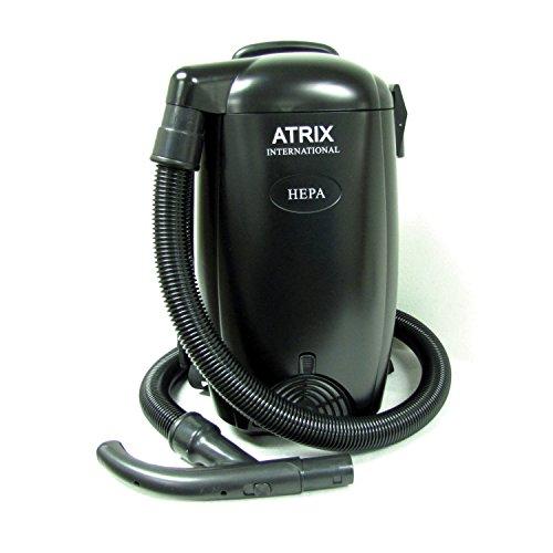 Atrix HEPA BackPack Vacuum Blower, 8Qt.