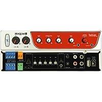 Teach Logic IMA-520 Amplifier