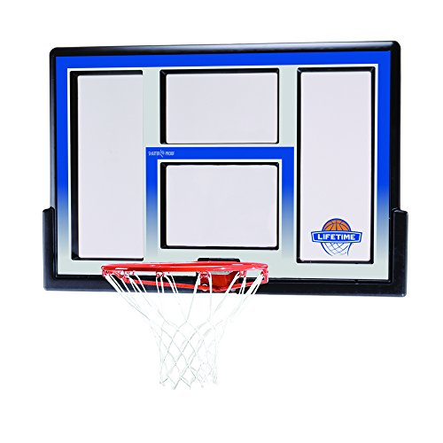 Nba Basketball Backboards