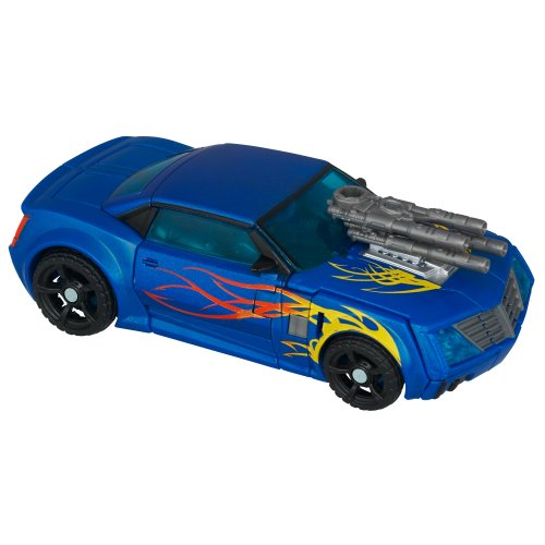 Transformers Prime Robots in Disguise Deluxe Class Hot