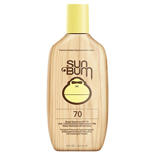 Oil Free Spf 4 Sunscreen - 8