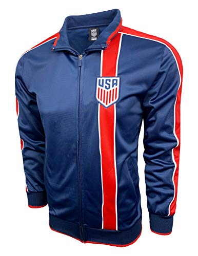 386635a0ffc Soccer Jacket - Trainers4Me