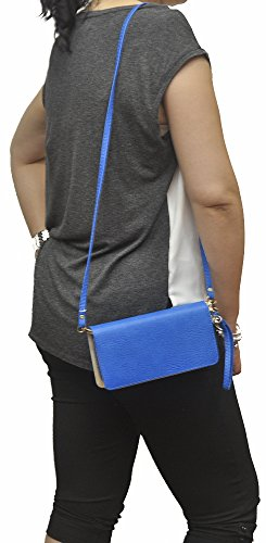 Body with Cross Women SORRENTINO 02W Young No and Sori Wallet Girl for Green Collection awaXUA