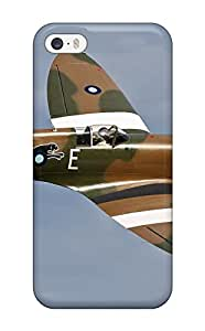 5238054K53425639 Forever Collectibles Aircraft Hard Snap-on Iphone 5/5s Case