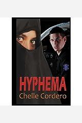 [ Hyphema By Cordero, Chelle ( Author ) Paperback 2013 ] Paperback