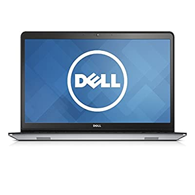 Dell Inspiron 15 5000 Series Silver Laptop