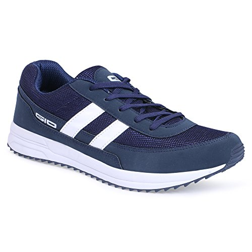 GoldStar Men's Running Shoes