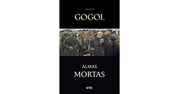 Almas Mortas Pdf