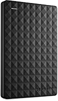 HD Externo 1TB Seagate Expansion USB 3.0 Preto STEA1000400