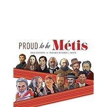 Proud to be Métis