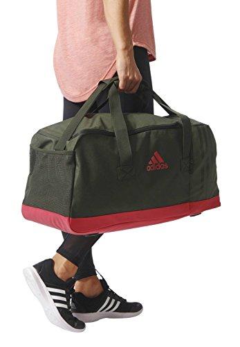 Amazon.com  Adidas 3-Stripes Team Bag (Medium de6587d860300