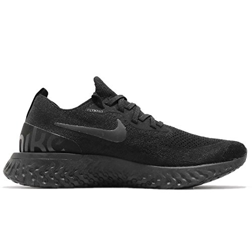 Epic 003 Black Scarpe Black Running React Flyknit Donna NIKE Nero Wmns Black 5An4vwO