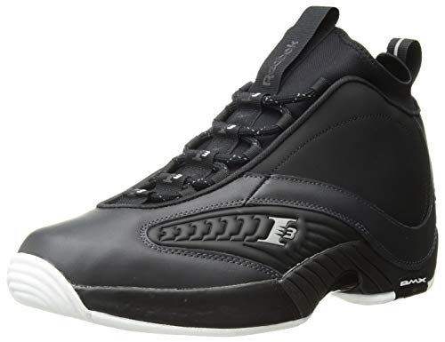 Reebok Men's Answer IV.V Cross Trainer Black/Coal/White 9 M US