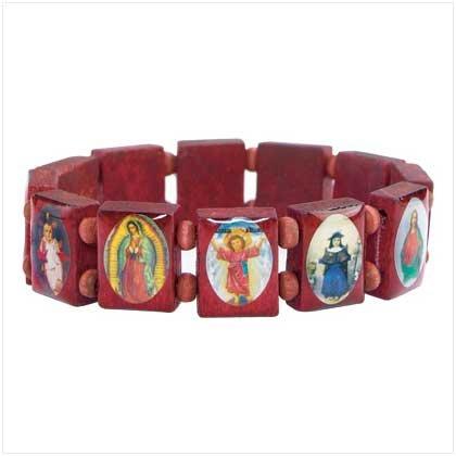 Holy Images Bracelet