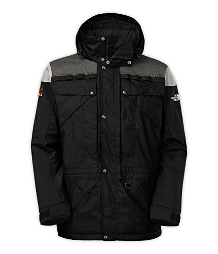 North Face Mountain Heli Jacket Mens Style : - Tech Steep Jacket