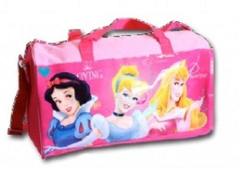 Sporttasche für Kinder Disney Princess Spielzeugtasche Spielzeug