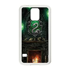 Castle distinctive scenery Cell Phone Case for Samsung Galaxy S5