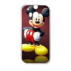 Mickey Mouse Cell Phone Case for HTC One M8