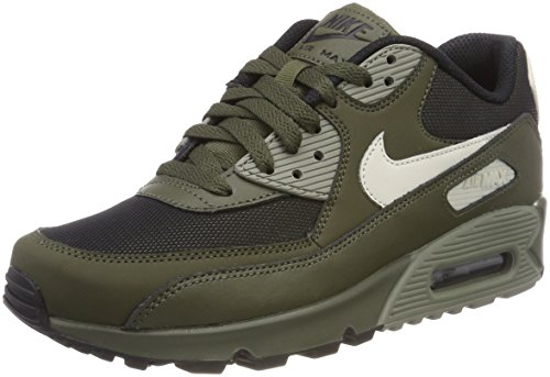 Multicolore Max De cargo 90 Homme 309 Running Essential Khaki Chaussures Nike Bo Air Light 58qS1