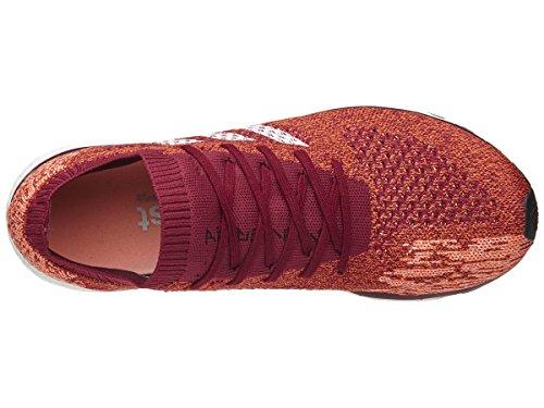 Chaussures Adizero Adidas orange Burgundy Bordeaux blanc Prime Unisexe ora white dtqwr6Hqx