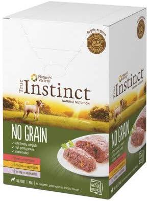 True Instinct - True Instinct: Amazon.es: Productos para mascotas