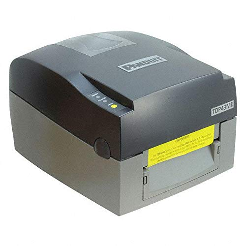 PANDUIT TDP43ME PRINTER WINDOWS 8 X64 DRIVER DOWNLOAD