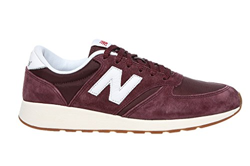ss Rosso rosso Sneaker Mrl420 Rot New d Balance adulto Unisex w08vxEq