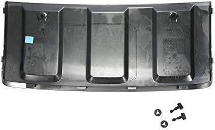 Verschlussdeckel Ahk Anhängerkupplung Abdeckung 4l0807819h1rr Nur Facelift Mj 2010 2015 Auto