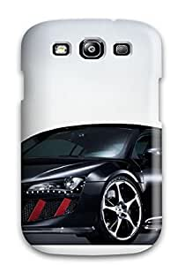 For Galaxy S3 Case - Protective Case For KellieOMartin Case by lolosakes