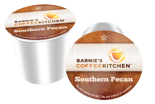 (Barnie's CoffeeKitchen SOUTHERN PECAN Single Serve Coffee Cups (96ct))