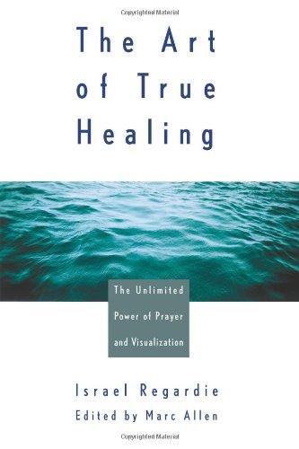 Art True Healing Unlimited Visualization product image