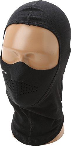 Seirus Neofleece Headliner - Seirus Innovation Neofleece Balaclava Headwear, One Size, Black