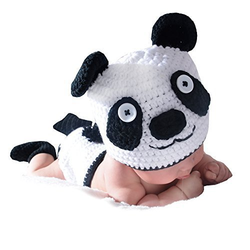UOMNY Newborn Infant Baby Boy girl Photography Prop Costume Cute Cap Pants Baby Photo Props