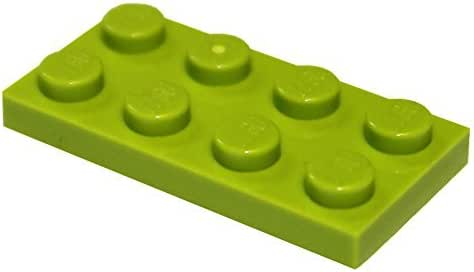LEGO Lot of 20 Plate 2x4 Select Color 3020