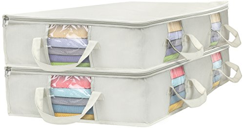 Sorbus Foldable Organizers Blankets Rectangle