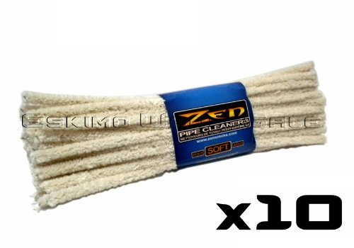 e Cleaners Soft Cleaner Wires - 48 Strands Per Bundle by ZEN ()