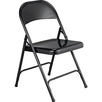 Elegant Habitat Macadam Folding Chair Black Awesome - Review black folding chairs New