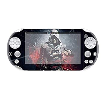 Assassins Creed Unity sticker skin decals for PS VITA 2000