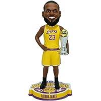 $59 » Lebon James Los Angeles Lakers 2020 NBA Champions MVP Bobblehead NBA