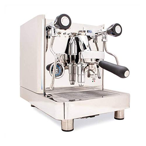 2019 Updated Quick Mill Vetrano 2b Evo Dual Boiler Espresso Machine Made In Italy