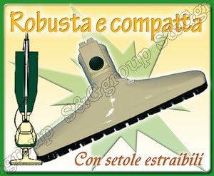 1 SPAZZOLA PER ASPIRAPOLVERE VORWERK VK 116 117