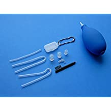 Comfort and Preventative Maintenance Set for Bernafon BTE (Behind the Ear) Hearing Aids Sound Amplifier Devices