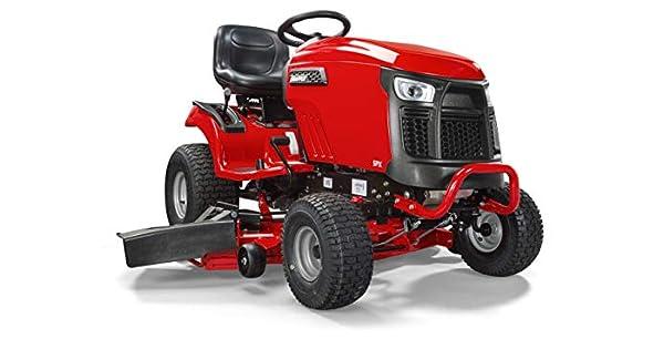 Amazon.com: Snapper 2691452 SPX Tractor Mower, Riding, Zero ...