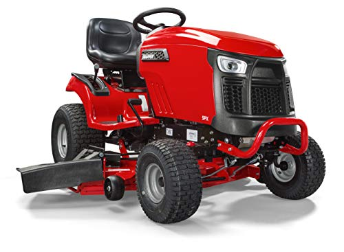 Snapper 2691452 SPX Tractor Mower, Riding, Zero Turn, Red