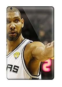 High-quality Durability Case For Ipad Mini/mini 2(san Antonio Spurs Basketball Nba (32) )