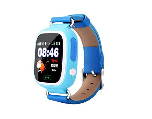 Amazon.com: Smart Watch for Kids - Smart Watches for Boys ...